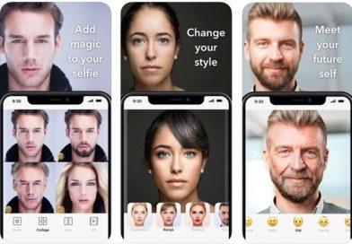 Google, Apple, Face App e uso de dados pessoais: inocentes ou não?