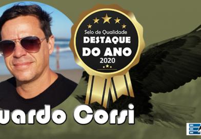 Entrevista com Eduardo Corsi
