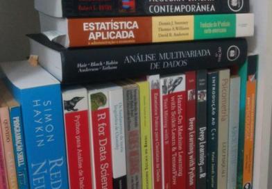 Literatura para estudar Business Intelligence